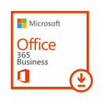 Microsoft Office 365 Business CSP, Multilanguage, Electronic, 1Year/1User
