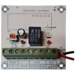 Modul extensie sursa PXW AQT, Releu alarma semnal NO/NC