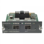 Module Expansion HP 5500/5120 2-port 10GbE SFP+