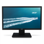 Monitor Acer LED V196HQL, 18.5inch, 1366x768, 5ms, Black