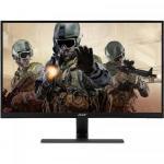 Monitor LED Acer UM.QR0EE.009, 23.8inch, 1920x1080, 1ms, Black