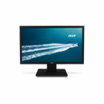 Monitor LED Acer V206HQLAB, 19.5inch, 1600x900, 5ms, Black
