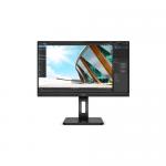 Monitor LED AOC 22P2Q, 21.5inch, 1920x1080, 4ms GtG, Black