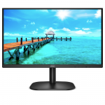 Monitor LED AOC 24B2XD, 23.8inch, 1920x1080, 4ms, Black