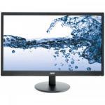Monitor LED AOC E2270SWDN, 21.5inch, 1920x1080, 5ms, Black