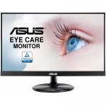 Monitor LED Asus VP229Q, 21.5inch, 1920x1080, 5ms GTG, Black