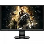 Monitor LED BenQ GL2460BH, 24inch, 1920x1080, 1ms GTG, Black