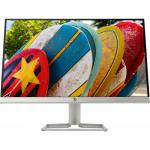 Monitor LED HP 22fw, 21.5inch, 1920x1080, 5ms, Silver