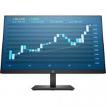 Monitor LED HP P224, 21.5inch, 1920x1080, 5ms GTG, Black
