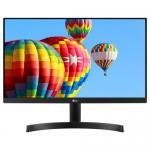 Monitor LED LG 27MK600M-B, 27inch, 1920x1080, 5ms GTG, Black