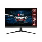 Monitor LED MSI Optix G241V E2, 23.8inch, 1920x1080, 1ms, Black