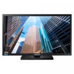 Monitor LED Samsung LS22E45KMWV/EN, 22inch, 1680x1050, 5 ms, Black