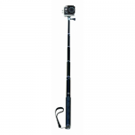 Monopod TnB Mega sports, Black