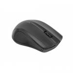 Mouse Optic Omega OM-419, USB Wireless, Black