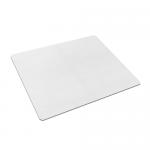 Mouse Pad Natec Printable NPP-0936, White