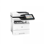 Multifunctional HP LaserJet Enterprise Flow MFP M527c
