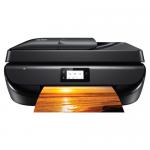 Multifunctional Inkjet Color HP Advantage 5275 All-in-One