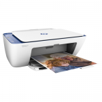 Multifunctional Inkjet Color HP Deskjet 2630 All-in-One