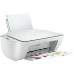 Multifunctional Inkjet Color HP Deskjet 2710