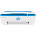 Multifunctional InkJet Color HP DeskJet Ink Advantage 3787 All-in-One