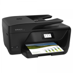 Multifunctional Inkjet Color HP HP OfficeJet 6950 All-in-One