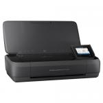 Multifunctional Inkjet Color HP OfficeJet 252 Mobile All-in-One