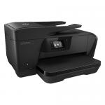 Multifunctional Inkjet Color HP OfficeJet 7510 Wireless
