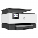 Multifunctional InkJet Color HP OfficeJet Pro 9010 All-in-One