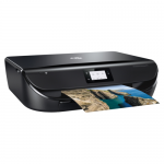 Multifunctional Inkjet HP DeskJet Ink Advantage 5075 All-in-One
