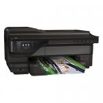 Multifunctional InkJet HP Officejet 7612 Wide Format e-All-in-One