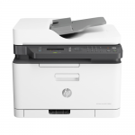 Multifunctional Laser Color HP LaserJet Pro MFP 179FNW