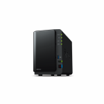 NAS Synology DS218+, 2GB