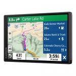 Navigator GPS Garmin DriveSmart 55 & Live Trafic, 5.5inch, Harta Full Europa