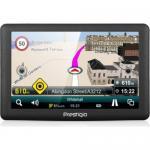 Navigator GPS Prestigio GeoVision 5066, 5.0inch, Harta Europa + Update gratuit al hartilor pe viata