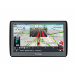 Navigator GPS Prestigio GeoVision 7060, 7.0inch, Fara Harta