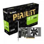 Placa video Palit GeForce GT 1030 2GB, DDR4, 64bit