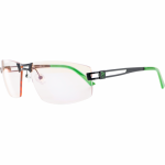 Ochelari gaming Arozzi Visione VX-600, Black/Green