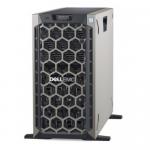 Server Dell PowerEdge T440, Intel Xeon Silver 4210R, RAM 16GB, HDD 600GB, PERC H730P, PSU 2x 495W, No OS