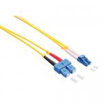 Pigtail LogiLink Fibra Optica FP0LS02, LC / SC, 2m