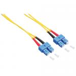 Pigtail LogiLink Fibra Optica FP0SC02, SC / SC, 2m