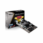 Placa de baza ASRock 970 Pro3 R2.0, AMD 970, Socket AM3+, ATX