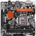 Placa de baza ASRock B150M-HDS, Intel B150, socket 1151, mATX