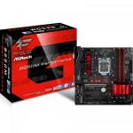 Placa de baza ASRock B250M Performance, Intel B250, Socket 1151, mATX