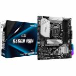 Placa de baza ASRock B460M Pro4, Intel B460, socket 1200, mATX