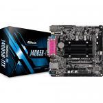 Placa de baza ASRock J4005B-ITX, Intel Celeron Dual-Core J4005, mITX