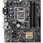 Placa de baza Asus B150M-A D3, Intel B150, socket 1151, mATX