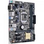 Placa de baza Asus H110M-A/DP, Intel H110, socket 1151, mATX