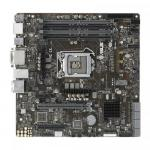 Placa de baza ASUS P10S-M WS, Intel C236, Socket 1151, mATX