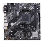 Placa de baza ASUS PRIME A520M-E, AMD A520, Socket AM4, mATX
