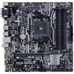 Placa de baza Asus PRIME B350M-A, AMD B350, socket AM4, mATX